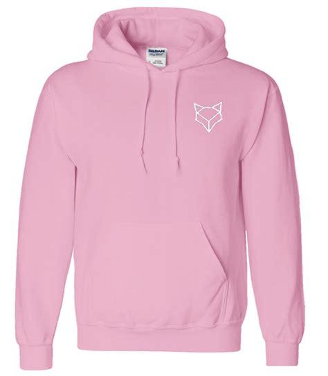Prince Fox Sweatshirt Sleeve prince fox logo hoodie