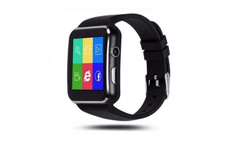 Smartwatch X6 smartwatch x6 bluetooth smart sport wrist