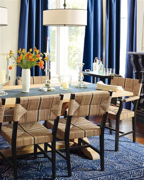 Dining Room Rugs Blue 17 Best Images About Dining Rooms On House