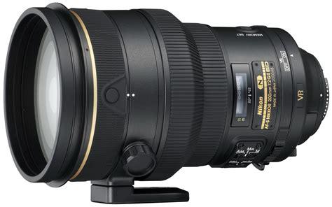 Lensa Nikkor 18 55mm business nikon 200mm f 2g af s ed vr ii nikkor lens
