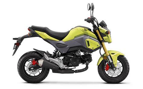 honda motorbike 2017 honda grom 125 pictures motorcycle news updates
