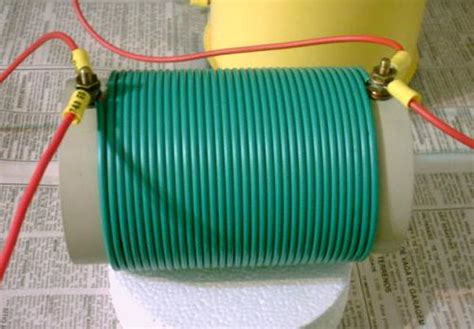 Tesla Coil Wire Prev By Date Re Question Next By Date Re Nsts