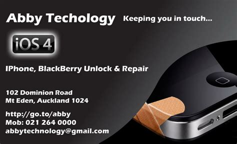 Phone Repair Business Card Template by Professional Apple Iphone Repair And Unlock Abby Iphone