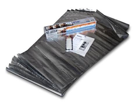 Reach Barrier Garage Door Insulation by Reach Barrier Garage Door Insulation Kit