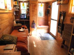 Tiny Houses For Families by Meet The Tiny House Family Who Built An Amazing Mini Home