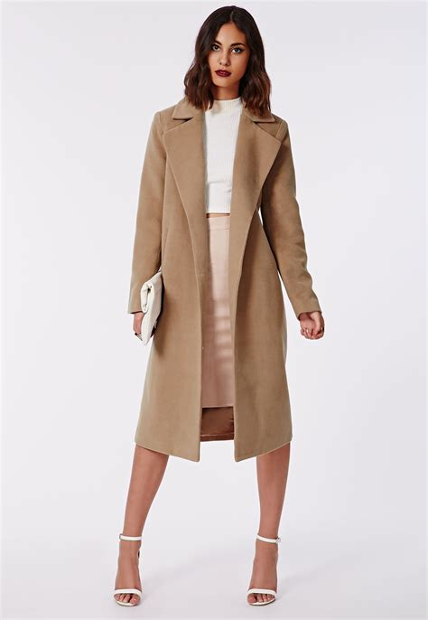 camel color coat trend report the camel coat the style
