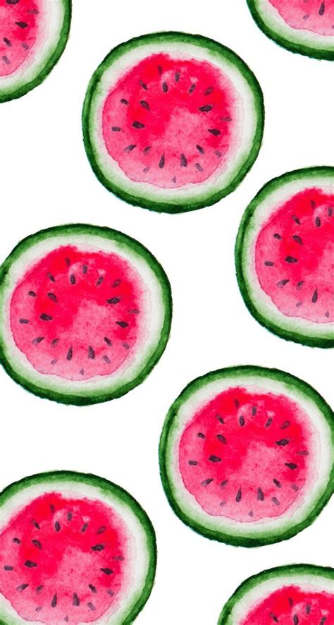 cute wallpaper watermelon cute green melon pink wallpaper water watermelon