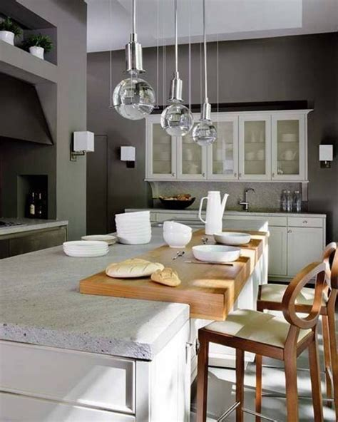kitchen island lighting with advanced appearance traba homes glass pendant lights wrapping elegant interior designs