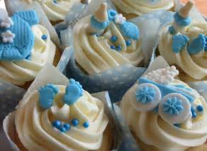 baby shower cupcakes for a baby boy baby boy cupcakes