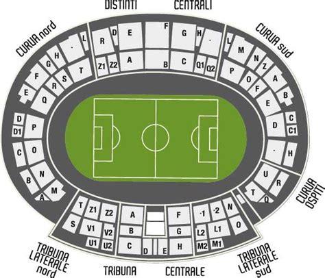 ingresso c1 juventus stadium 171 187 stadio friuli