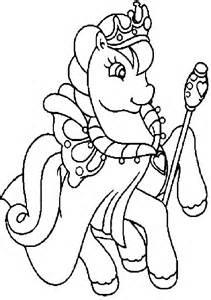 ausmalbilder 252 kinder malvorlagen und malbuch ausmalbilder pony