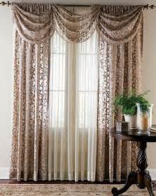 Curtain Valance Styles Ideas Modern Curtain Styles Ideas Home D 233 Cor