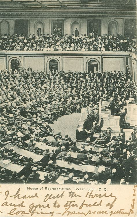 www house gov first meetings us house of representatives history art archives