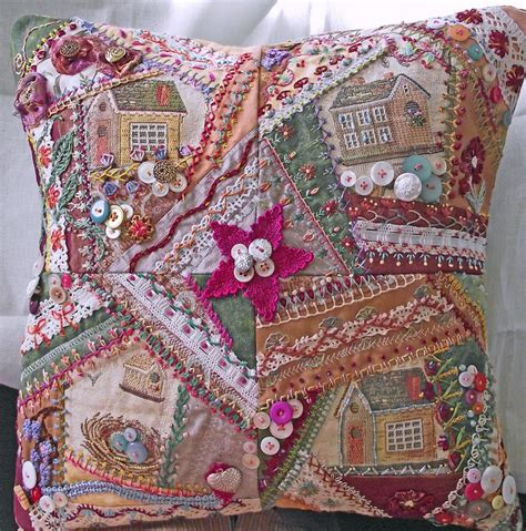 Pillows And Quilts by Encrusted Quilt Pillow Quilting Quilted