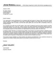 how to write a cover letter for nursing 25 best ideas about nursing cover letter on