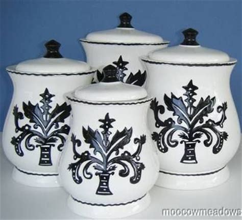 ceramic kitchen canister sets new contemporary ceramic