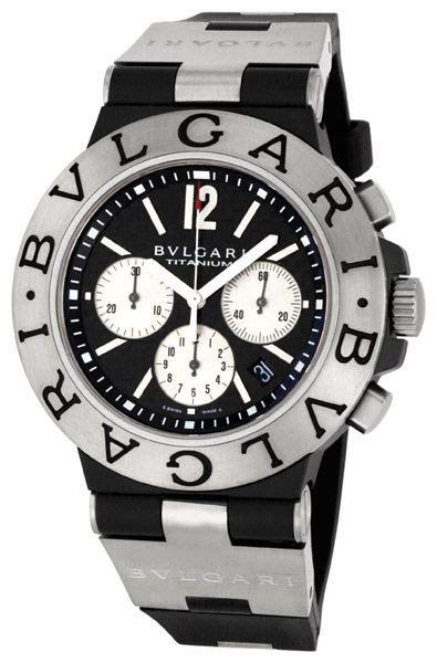 bvlgari diagono chronograph list price
