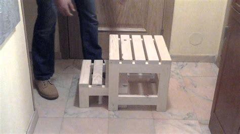 taburete escalera taburete escalera