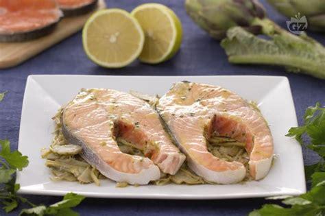 come si cucina il salmone in padella come si cucina il salmone ricette popolari sito culinario