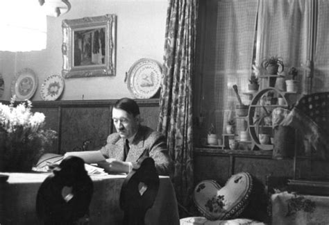 hitler biography simple adolf hitler at the berghof 1936 photo by heinrich