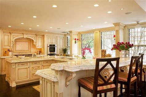 27 luxury kitchens that cost more than 100 000