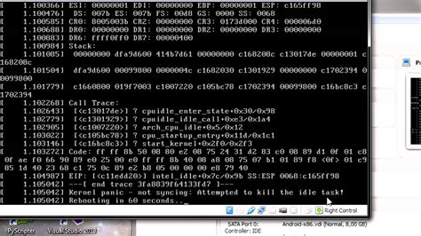 tutorial build android kernel tutorial resolvendo kernel panic na instala 231 227 o do