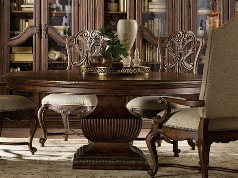 hooker dining room set hooker furniture adagio dining room set hoo509175203set