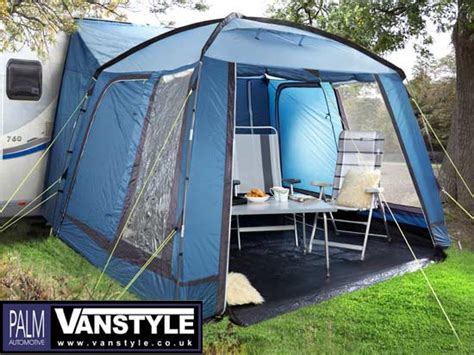 drive away awning with sewn in groundsheet drive away awning momentum cayman for cervans motorhomes vanstyle