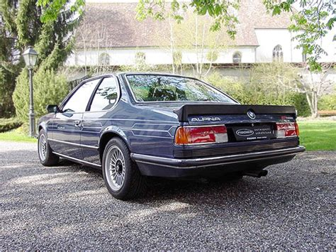 Home Design Interior And Exterior Alpina Photo Gallery Theory Bmw E24