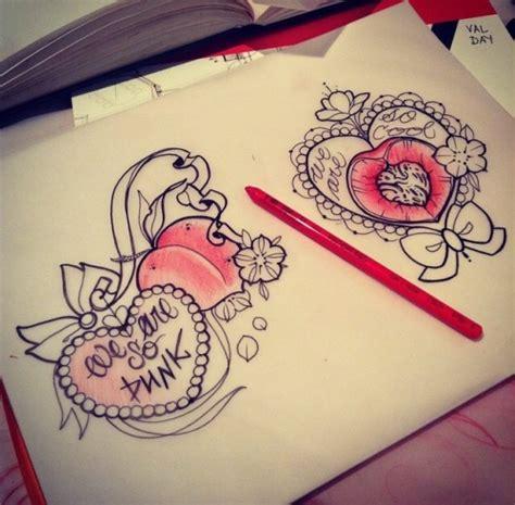 sister tattoos tumblr tattoos on