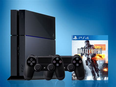 Playstation 4 Giveaway - mactrast deals the playstation 4 battlefield bundle giveaway mactrast