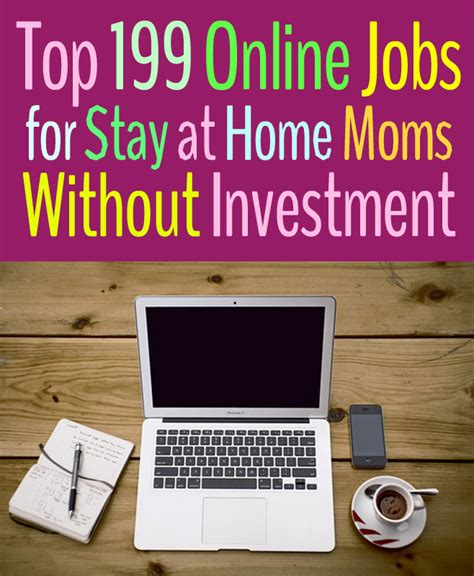 199 best stay at home without investment