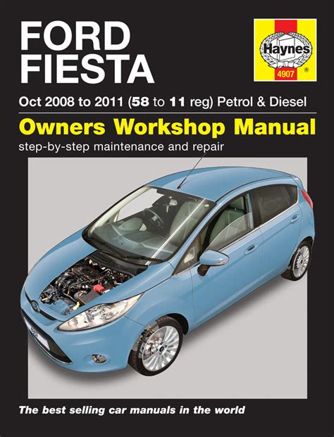 what is the best auto repair manual 2008 volkswagen jetta electronic toll collection haynes 4907 ford fiesta petrol diesel 2008 to 2011 haynes 4907 service and repair manuals