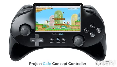 Project Controller by Ign Reveals Wii 2 Name Price Confirms 3d And Other Details