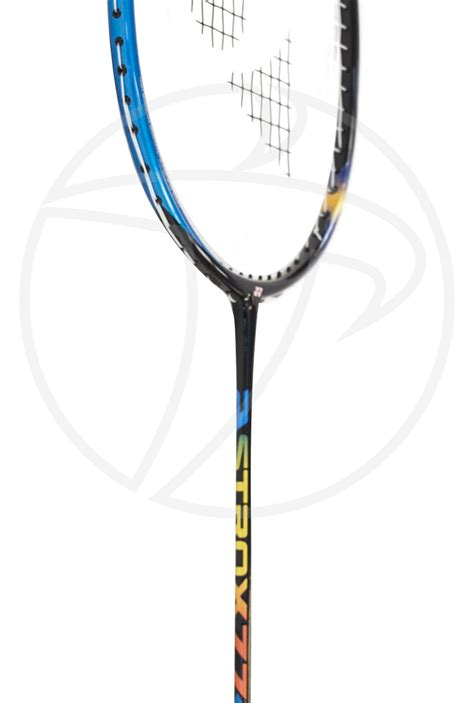 Raket Yonex Astrox 77 Set 2 Ks Badmintonov 253 Ch Raket Yonex Astrox 77 Blue