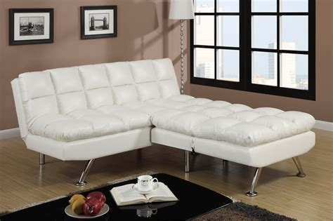 White Sofa Bed Roselawnlutheran