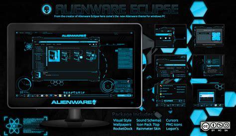 eclipse themes for windows alienware eclipse windows 7 theme