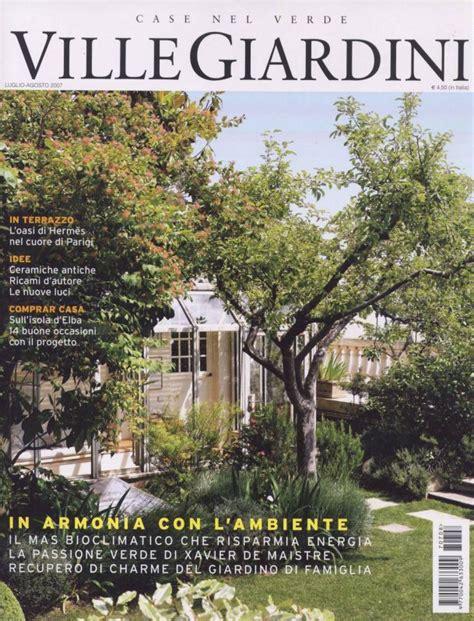 ville giardini ville giardini magazine images