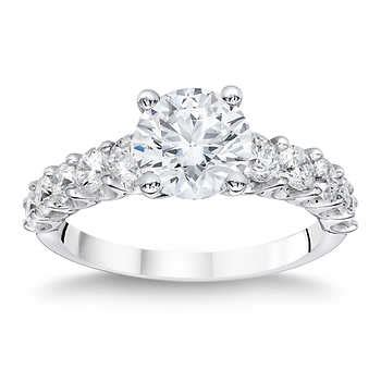Wedding Rings At Costco by Engagement Costco