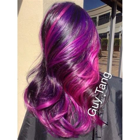 pravana magenta hair color pravana magenta hair color in 2016 amazing photo
