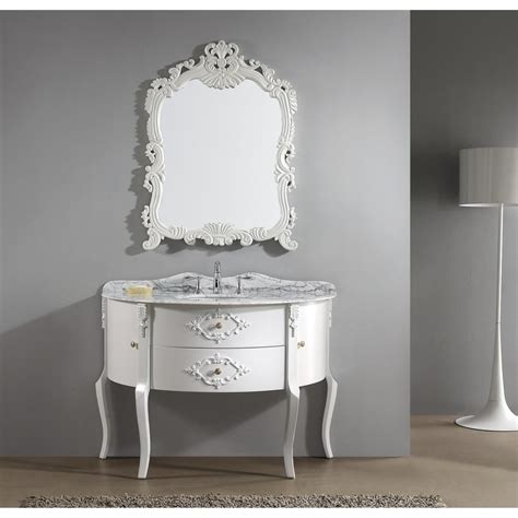 white bathroom vanity set virtu usa abigail 48 quot white bathroom vanity white finish solid oak wood construction