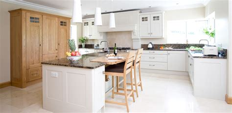 modern classic kitchen greenhill kitchens county tyrone northern ireland