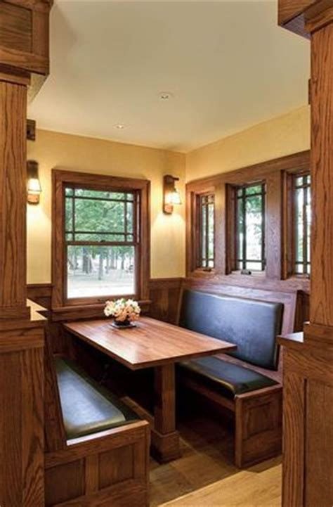 bungalow home interiors best 25 kitchen booth seating ideas on booth
