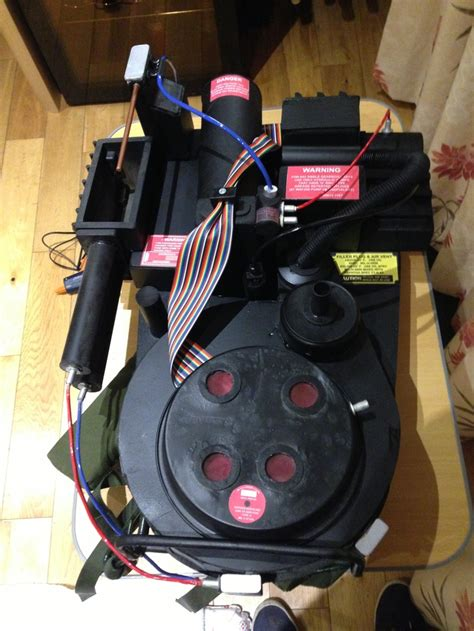 Diy Proton Pack by Diy Proton Pack The In Me