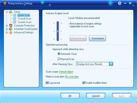 rising antivirus full version download rising antivirus 23 01 63 58