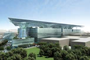 Future Building Designs by Report Future Cities Need Government Clean Energy Support