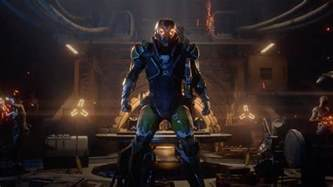 watch a teaser for anthem the new game from the creators