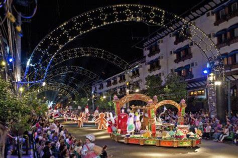 weihnachten in brasilien reisebericht fantastische weihnachten im s 252 dlichen