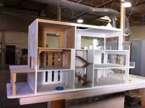 dollhouse modern mini modern contemporary craftsmanship i ll take it