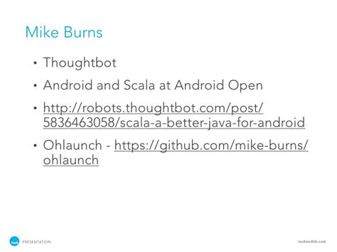 scala android scala for android